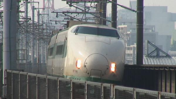 200系K47編成(埼京線 武蔵浦和その2