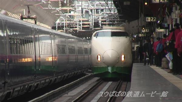 K47編成たにがわ476号(東京駅)