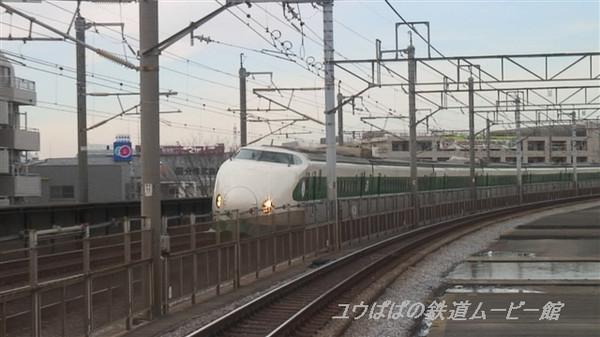 K47編成とき360号(浮間舟渡)