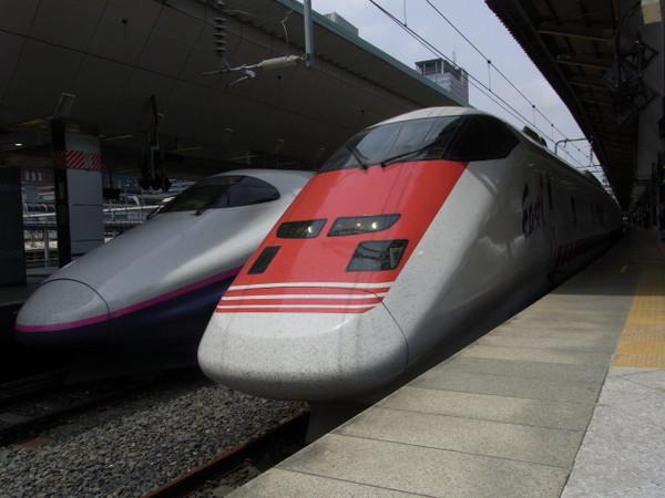イースト・アイ新幹線(東京)